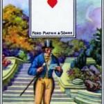 Būrimas kortomis demaskavo neištikimą vyrą